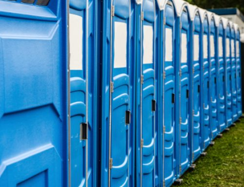 How to Start a Mobile Toilet Business