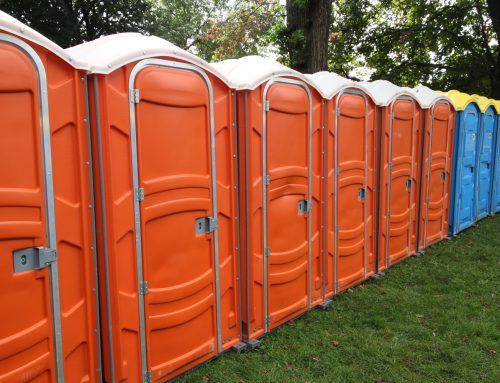 Mobile Toilets and Supplies Needed for Your Mobile Toilet Hire Business